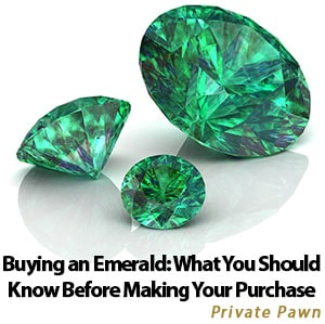 Buying an Emerald: What You Should Know Before Making Your Purchase in Arizona