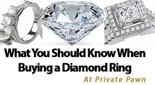 What You Should Know When Buying a Phoenix Diamond Ring