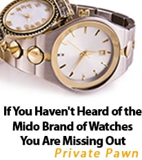 If You Haven't Heard of the Mido Brand of Watches You Are Missing Out