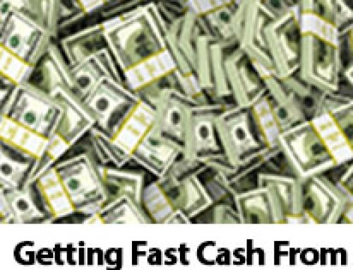 Getting Fast Cash From Pawn Shops In Phoenix