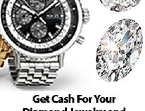 Get Cash For Your Diamond Jewelry and Luxury Watches In Phoenix