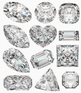 Buying, Selling, and Pawning Diamonds in Paradise Valley, North Phoenix, Arizona with Private Pawn