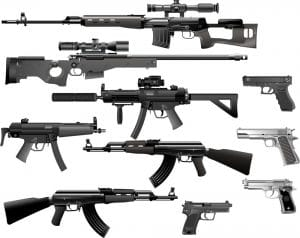 Complete your weapon collection or raise money by selling or pawning your weapons in Scottsdale, Arizona.