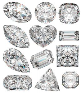 Buy and Sell Diamonds with Private Pawn