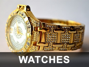 Watches Private Pawn Shop In Arizona