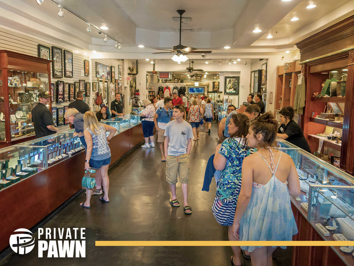 A pawn shop where you can pawn or sell your items in Apache Junction, AZ