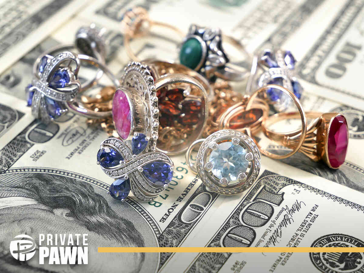 Are You Wondering How To Pawn Or Sell An Engagement Ring In Mesa, AZ